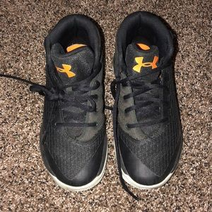 Curry Basketball Shoes 2.5